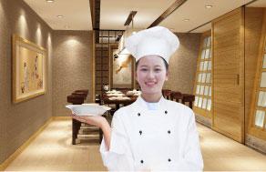 军需厨师班